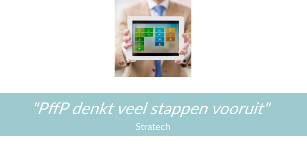 Stratech software